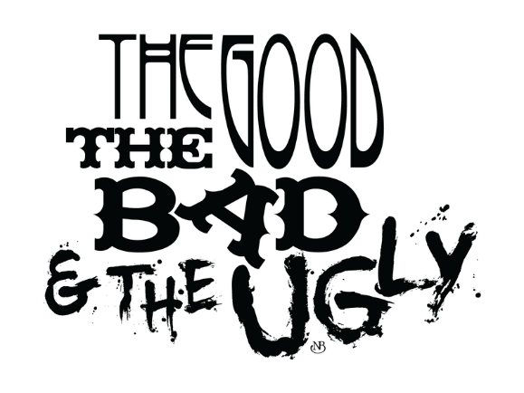 Bible Teaching by Wanda Ritter: The Good, the Bad and the Ugly