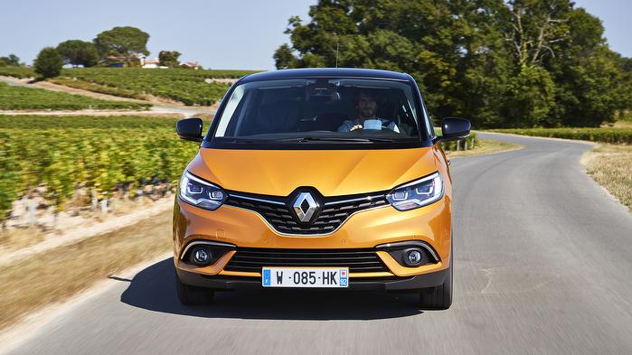 price list review renault scenic mpv 2016 blog. Black Bedroom Furniture Sets. Home Design Ideas