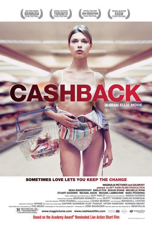 Tìm Lại Cảm Xúc - Cashback (2006)