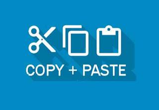 Cara Pasang Script Anti Copas (Copy Paste) Untuk Blog Valid AMP Terbaru