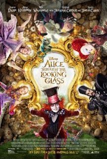 Download Film Alice Through the Looking Glass (2016) 720p TC Sub Indo