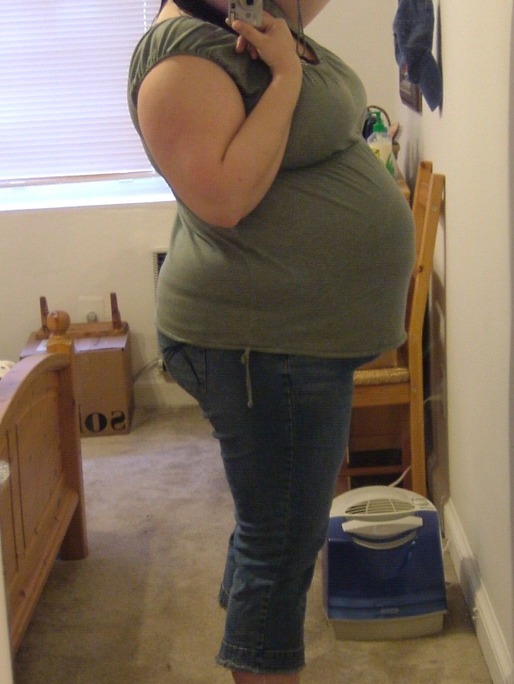 The Well-Rounded Mama: Honoring Our Bellies: Pregnant ...