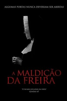 Download A Maldição da Freira Dublado e Dual Áudio via torrent