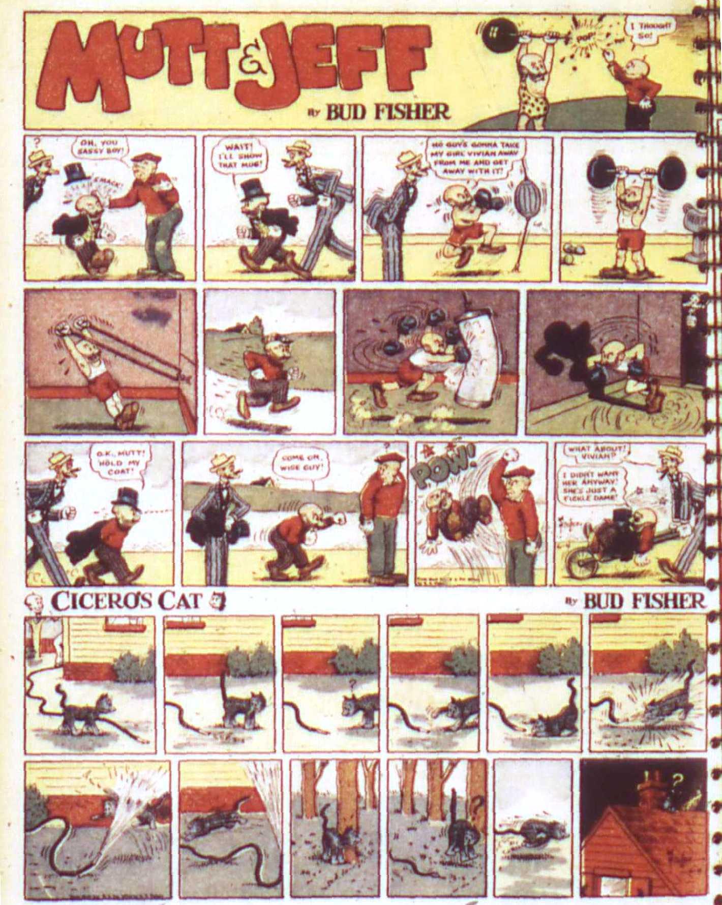 Read online All-American Comics (1939) comic -  Issue #17 - 18