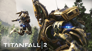 TITANFALL 2 pc game wallpapers|screenshots|images