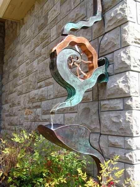 Amazing Design Rain Gutter Ideas Interior Design