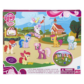My Little Pony Cutie Mark Crusaders & Friends Collection Star Dreams Brushable Pony