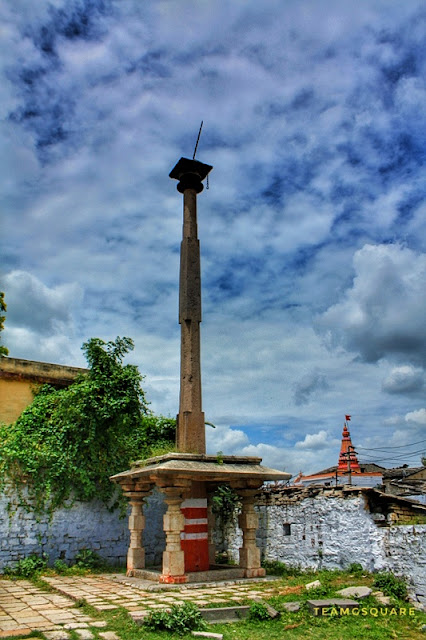 Sedam Fort, Karnataka