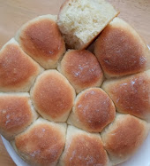 our favorite quick yeast dinner rolls