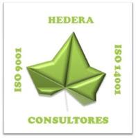 ISO 9001 Hedera consultores