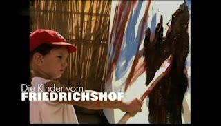 Дети Коммуны / Die Kinder vom Friedrichshof / Child of the Commune.