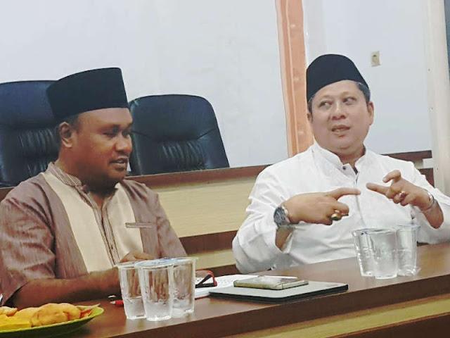 Kemenkumham dan KPU Maluku Utara Sepakati Hak Pilih Warga Binaan Permasyarakatan