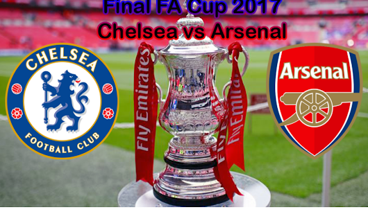 BREAKING NEWS: Arsenal wins Emirates FA cup 2017