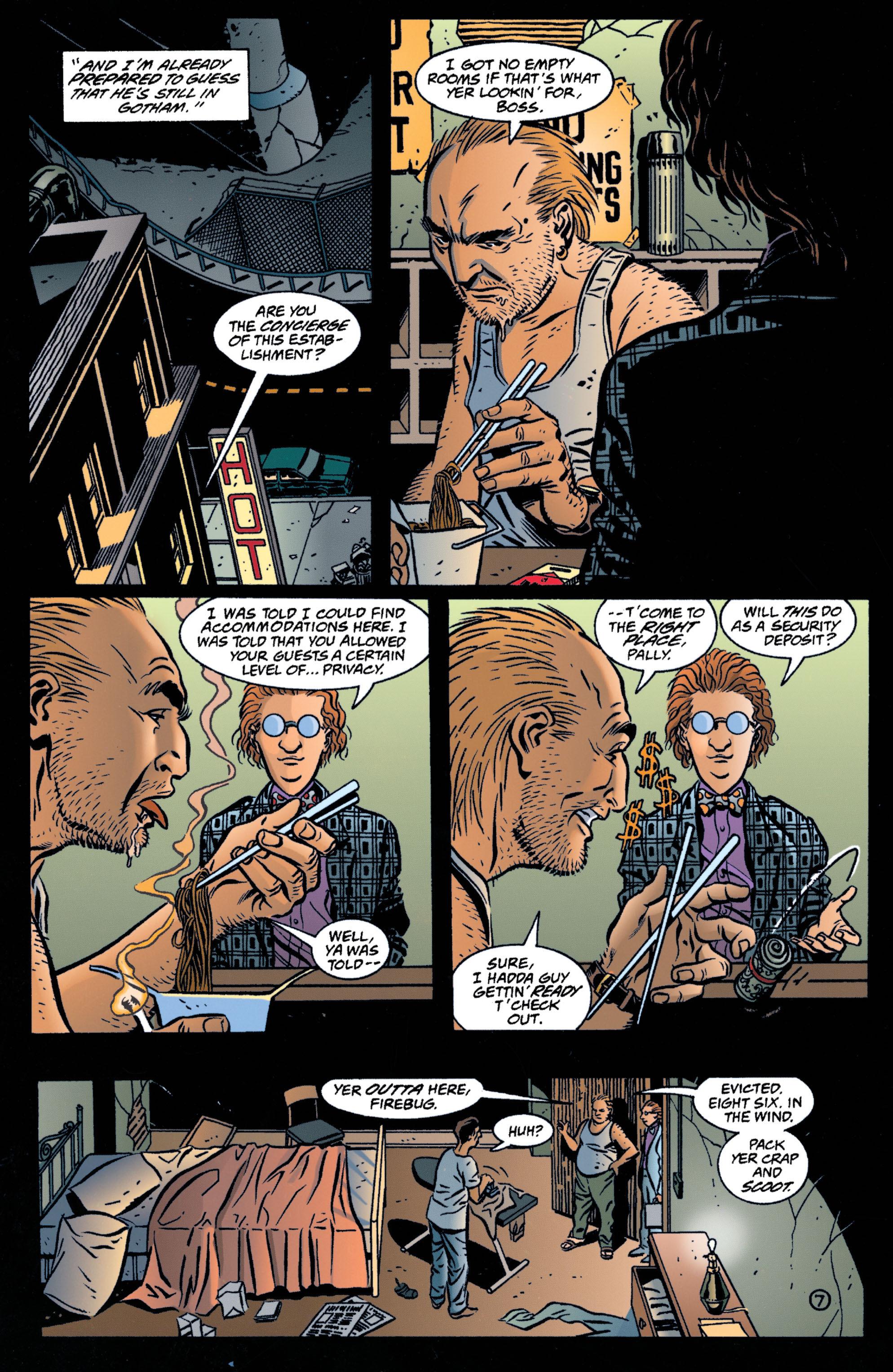 Detective Comics (1937) 714 Page 7