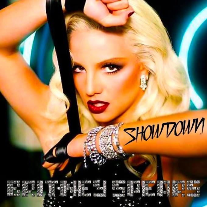 Britney Spears - Showdown (Electro Orgasm Dub)