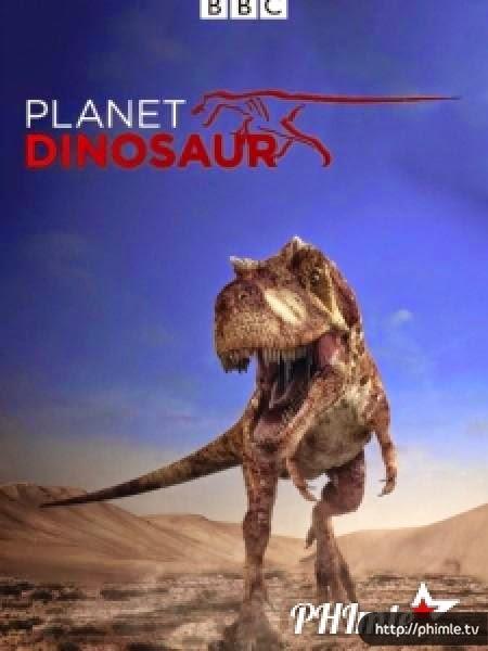 Thời đại của khủng long