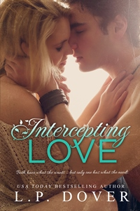 Intercepting Love (L.P. Dover)