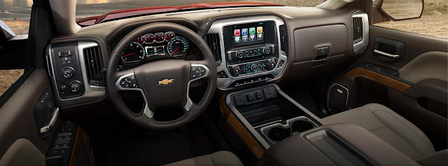 Chevrolet is Making 4G LTE Data Easier to Buy