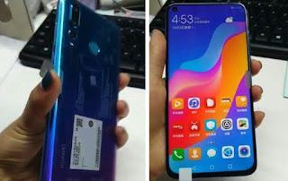 75 kode rahasia Huawei Nova 4 fitur dan trik tersembunyi terbaru
