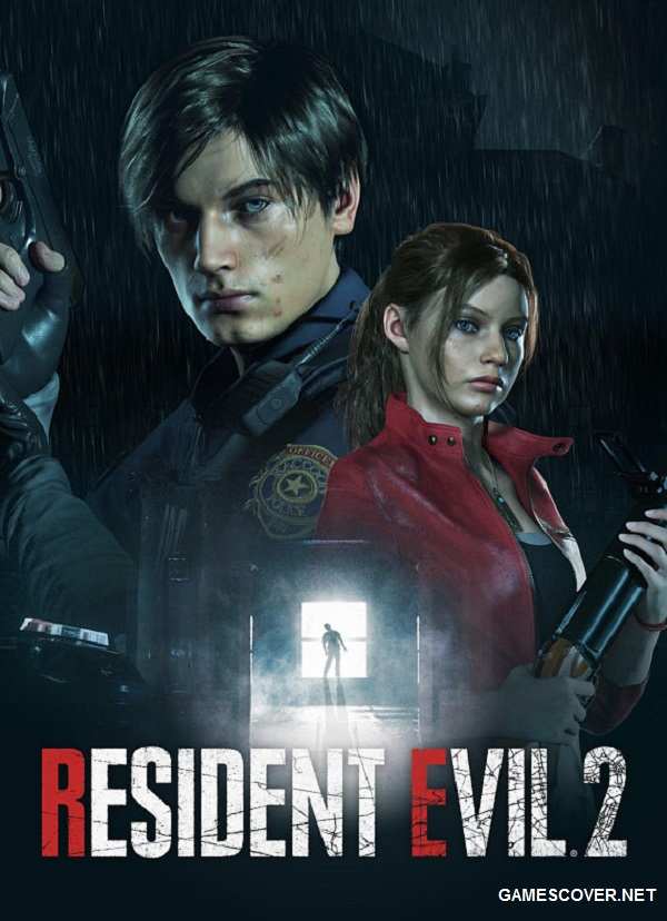 Resident Evil 2 Remake Review & Gameplay