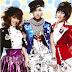 [Album] เฟย์ ฟาง แก้ว อัลบั้ม Popparazzi [iTunes Match]
