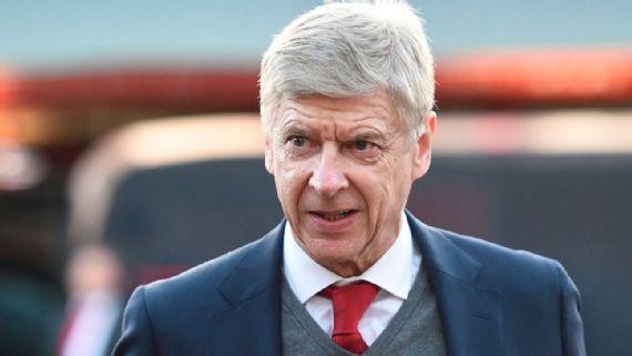Arsene Wenger heads towards his worst Premier League since 1996