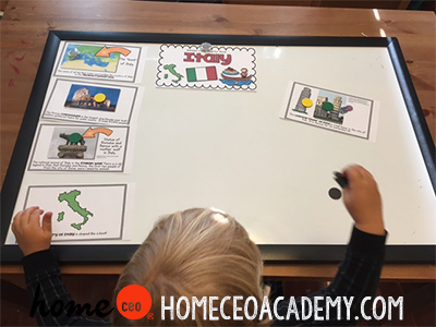 https://www.teacherspayteachers.com/Product/Italy-Week-10-Age-4-Preschool-Homeschool-Curriculum-by-Home-CEO-2449395
