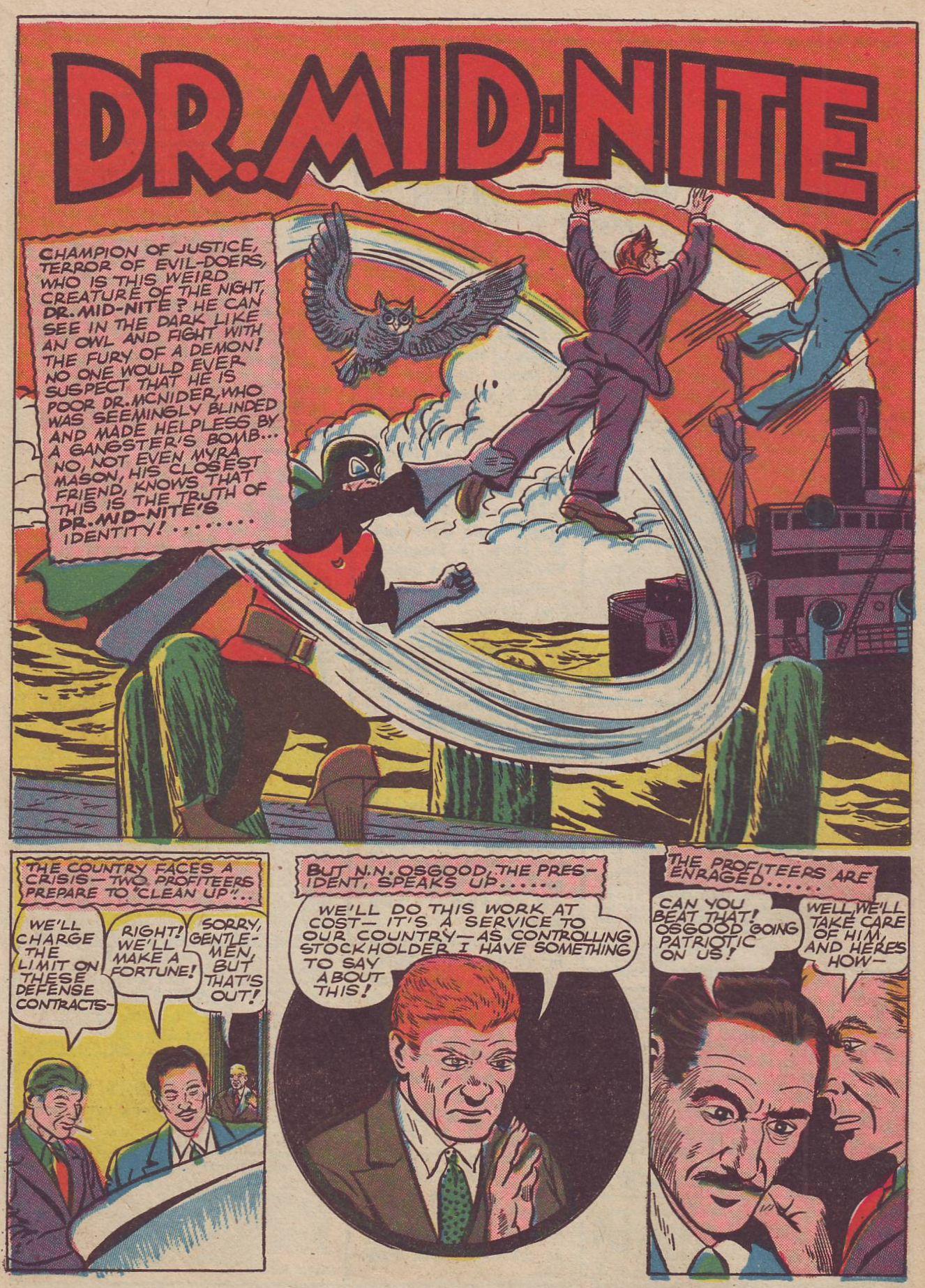 Read online All-American Comics (1939) comic -  Issue #37 - 58