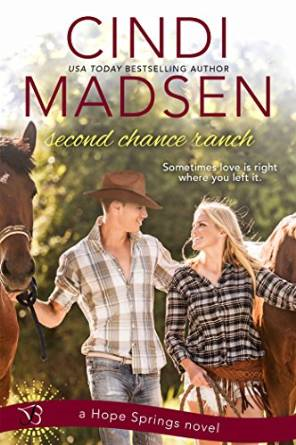 Getting Lucky Number Seven by Cindi Madsen - epub.pub