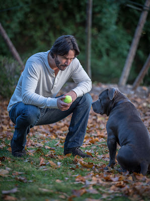 John Wick Chapter 2 Keanu Reeves Image 7 (16)