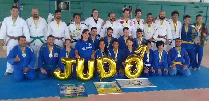 ESPORTE | Organização da Copa Integração de Judô agradece aos apoiadores