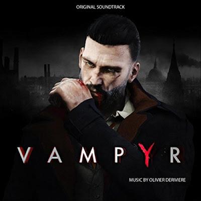Vampyr Soundtrack Olivier Deriviere
