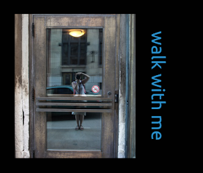 Walk With Me - 19 March