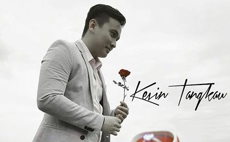 Lirik Lagu Kevin Tangkau - Kau Yang Paling Sempurna