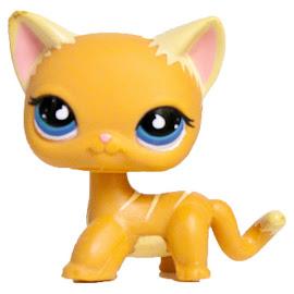 Littlest Pet Shop Special Cat Shorthair (#No #) Pet
