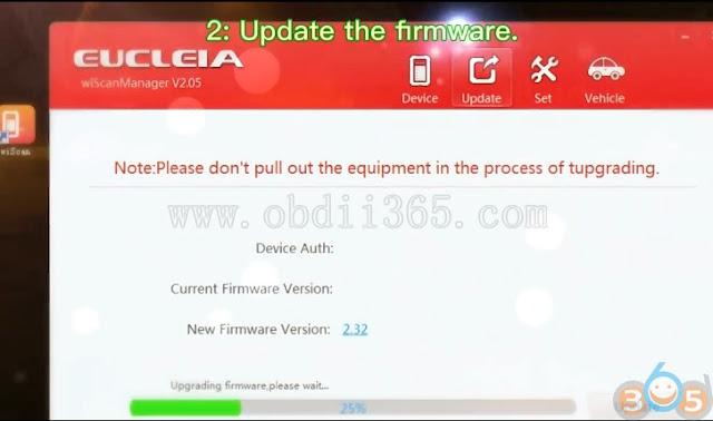 wiscan-t6-firmware-update