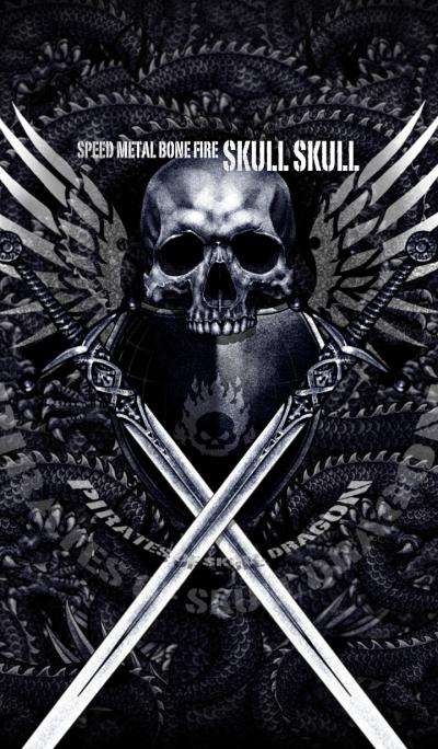 Skull knight 3