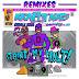 Krafty Kuts Unveils 'It Ain't My Fault' Remixes