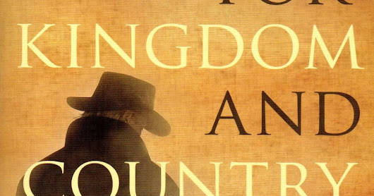 Book review: For Kingdom and Country