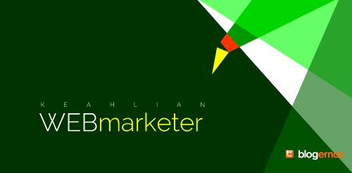 Keahlian yang Dibutuhkan Seorang Web Marketer