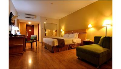 5 Hotel dan Resort Mewah di Garut Mulai 500 Ribu 6