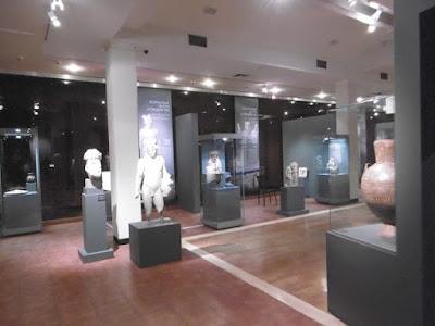 «Θεοί και Ήρωες των Αρχαίων Ελλήνων» στο Κρατικό Ιστορικό Μουσείο στη Μόσχα