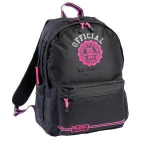un sac à dos    حقيبة ظهر