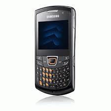 spesifikasi hape Samsung Omnia 652