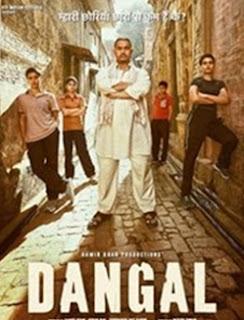 Review Film Dangal (2016) dan Link Download, tentang Perjuangan Sang Ayah untuk Meneruskan Mimpinya