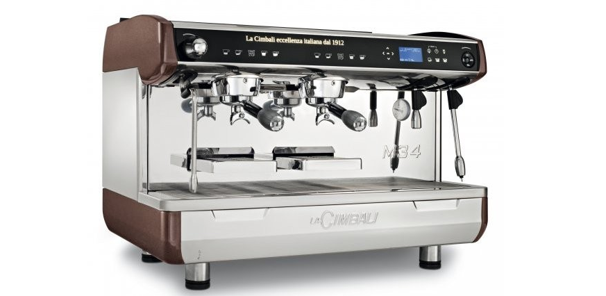 la cimbali m39 te dosatron the espresso machine. Black Bedroom Furniture Sets. Home Design Ideas
