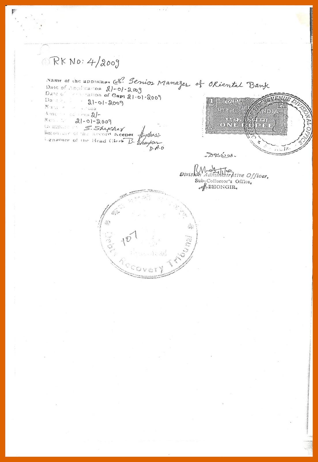 Survey No. 182 and 197 at Yadadri-Bhuvanagiri district-2