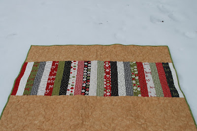 Countdown to Christmas Fabric by Sweetwater