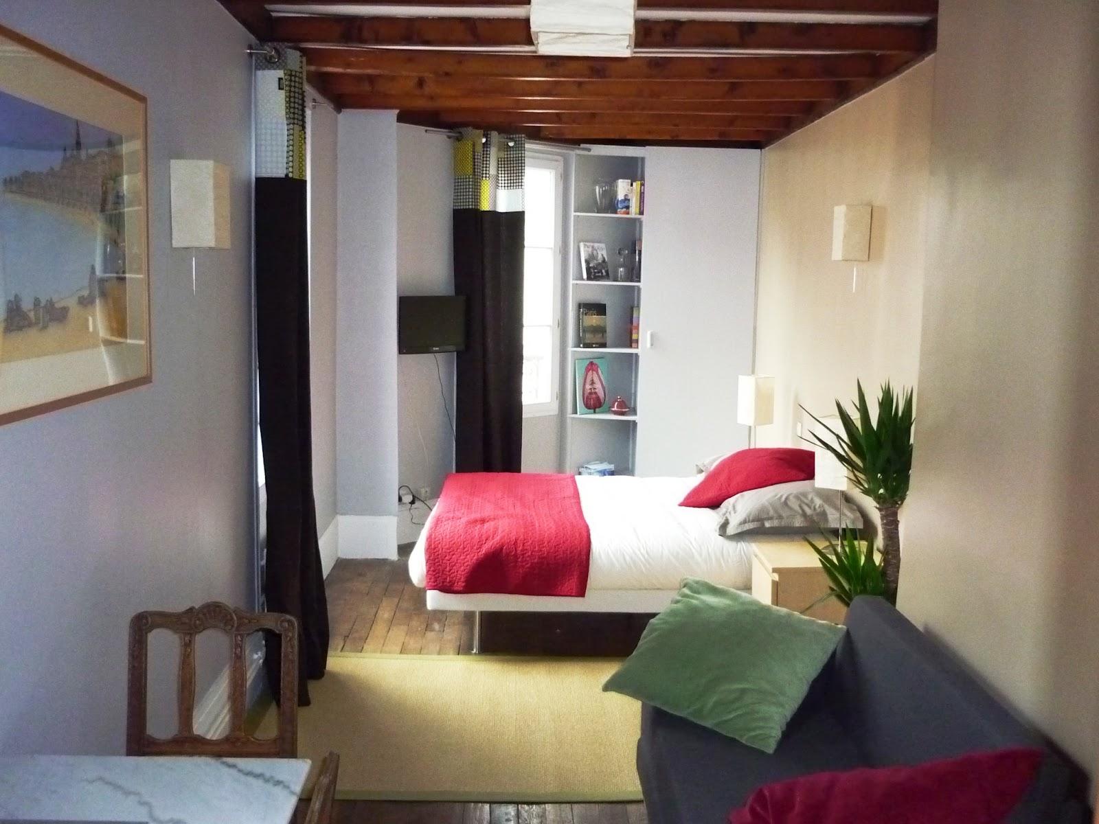 Le blog de philopera wohnung haus mieten sie studio in - Petit appartement studio allen killcoyne ...