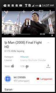 aplikasi video